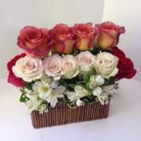 East Meets West Flowers - 20 Photos - Florists - 17 ...
