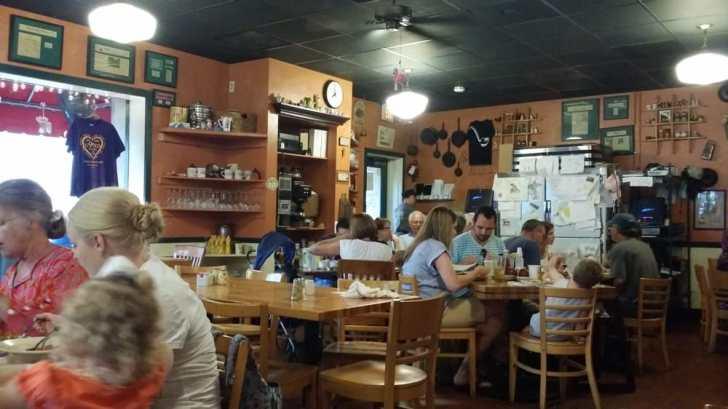 Jestine Kitchen Charleston United States Interior