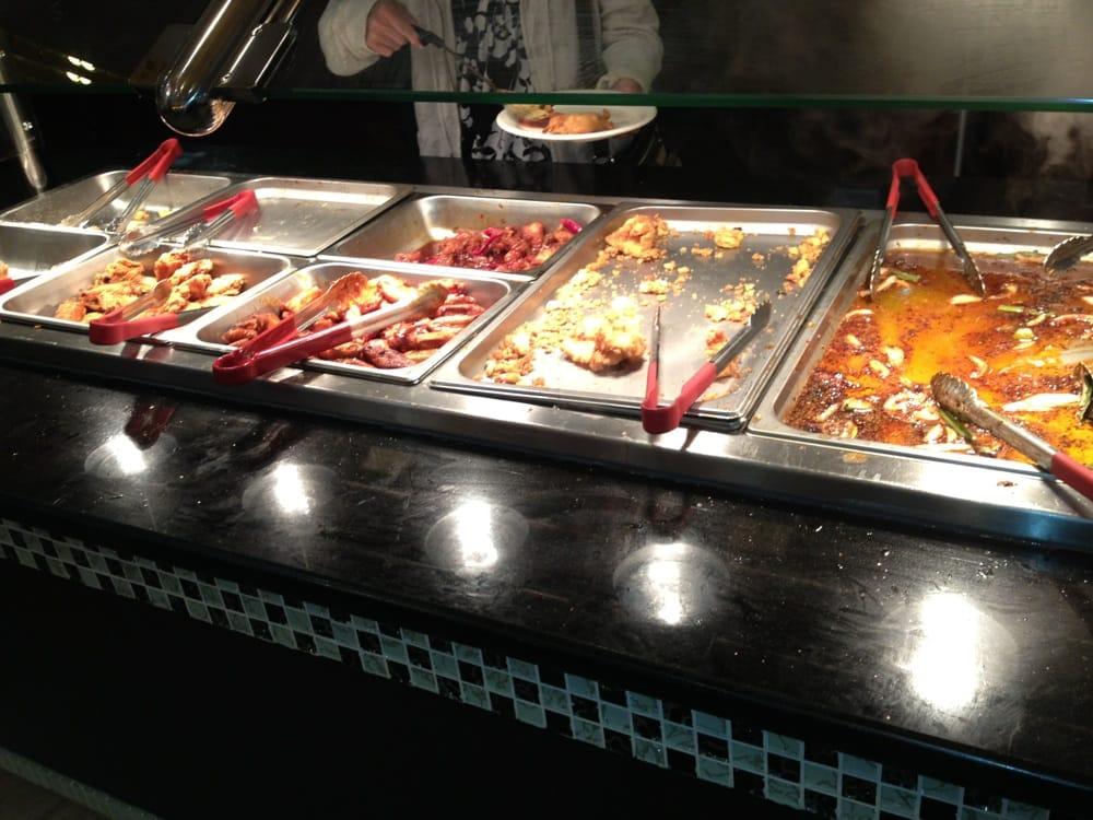 Find Buffet Restaurant Near Me