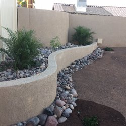 river palm landscaping