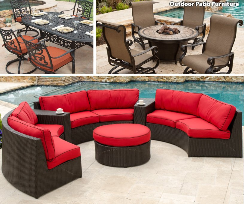 Outdoor Patio Furniture Stores Near Me