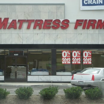 Photo Of Mattress Firm Belle Mead Nashville Tn United States