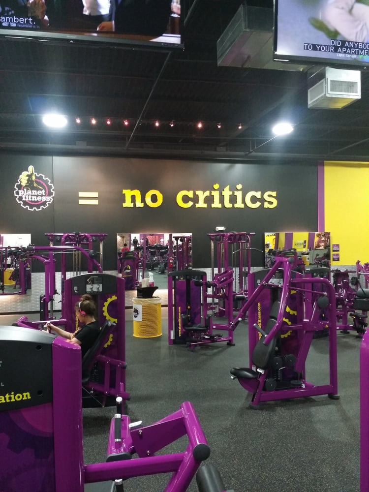 Planet Fitness Mentor : planet, fitness, mentor, Planet, Fitness, Workout