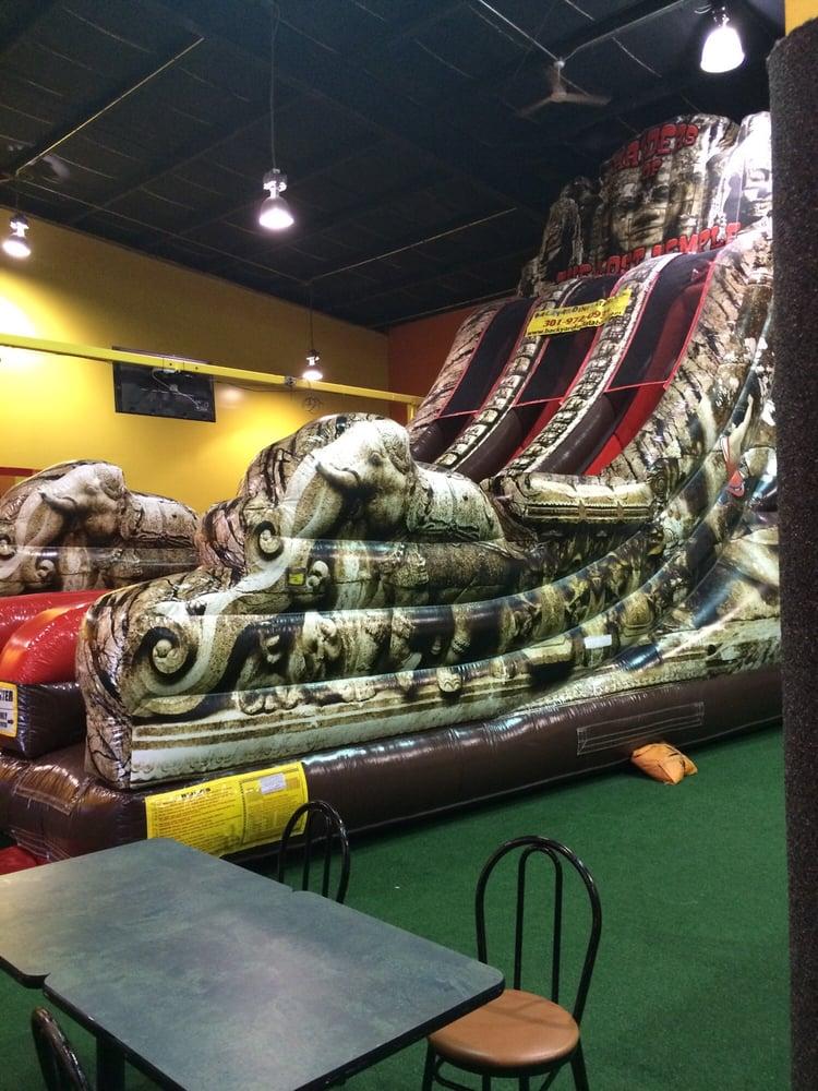 Photos for Backyard Inflatables