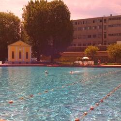 Piscina Romano  10 Reviews  Swimming Pools  Via Ampre 20 Citt Studi Milan Italy  Phone