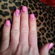 elegant nails - 10 nail