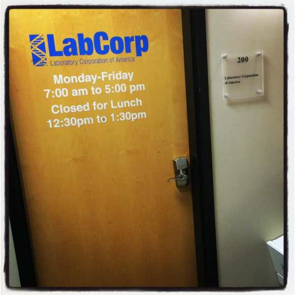 20 Labcorp Locations Pictures And Ideas On Meta Networks
