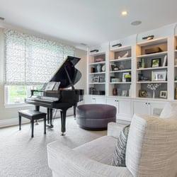 Alicia Friedmann Interior Design 22 Reviews Interior Design