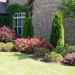 perfect landscapes - irrigation