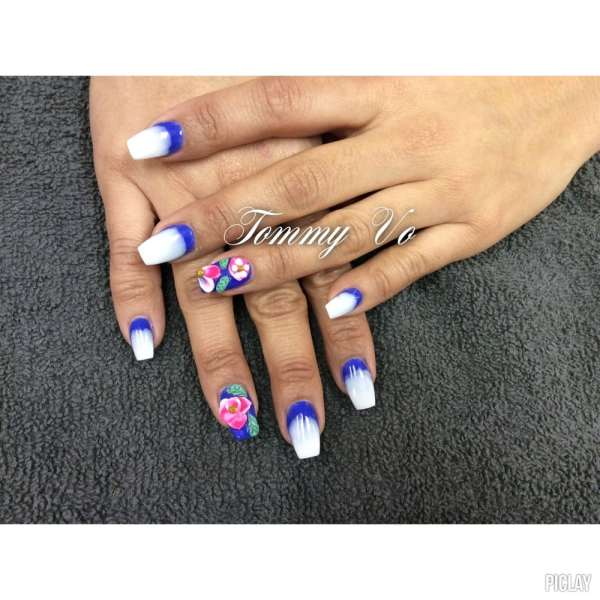 Nails Tommy Vo - Yelp
