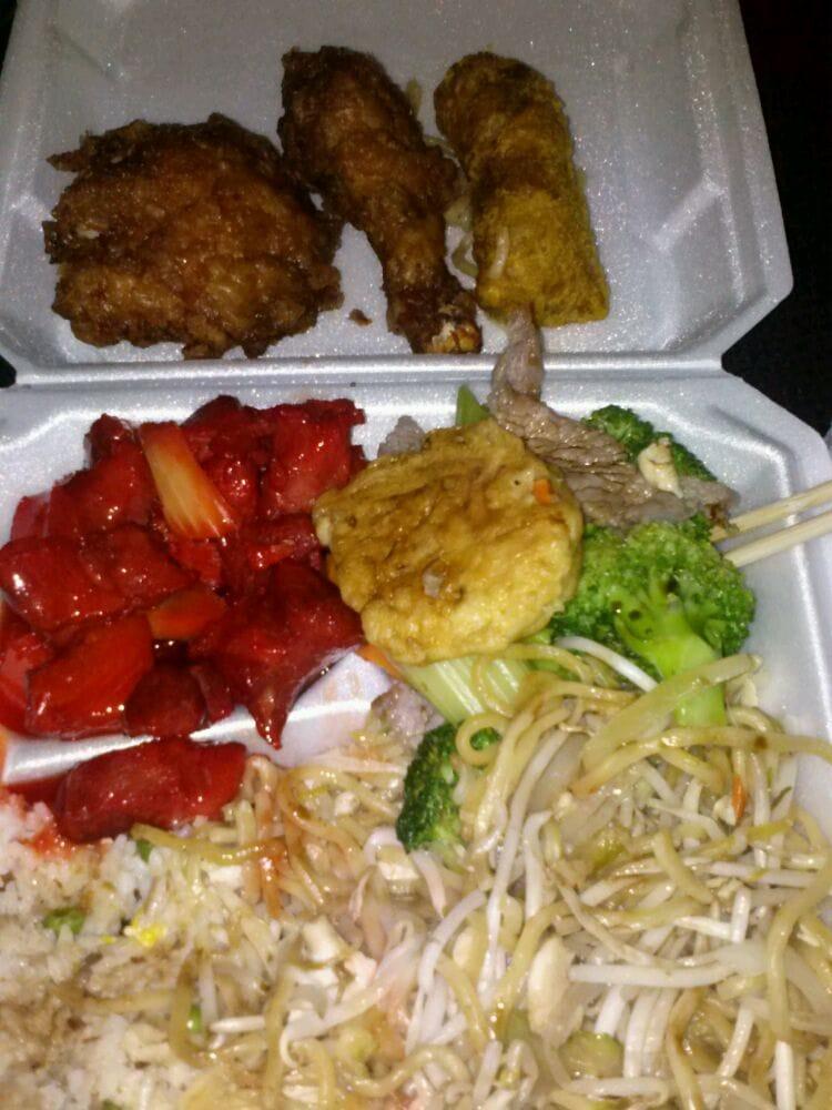 Chinese Buffet Near Me