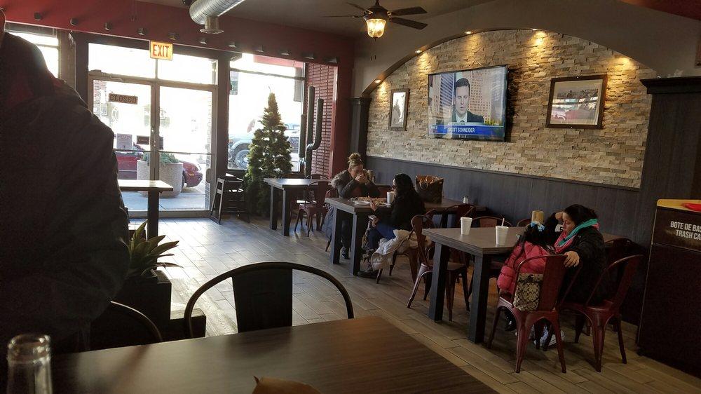 Best Reviewed Restaurants Near Me