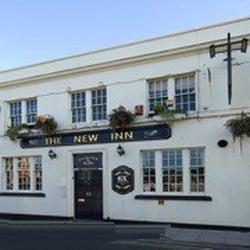 New Inn Pubs 23 24 Monmouth Place Bath United Kingdom