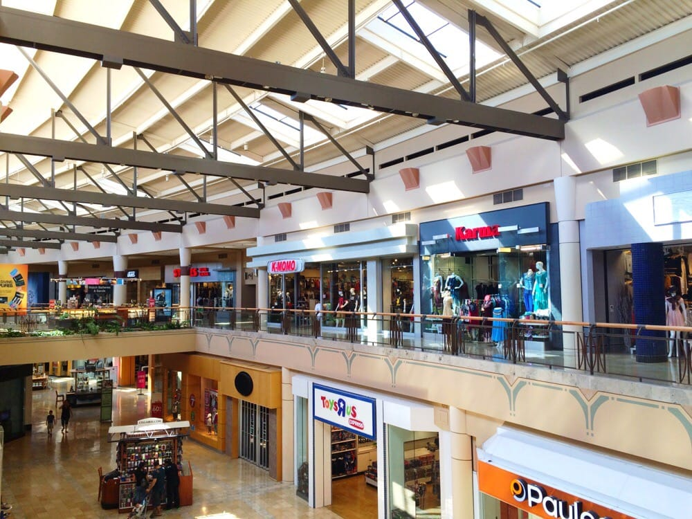 Superstition Springs Mall  Department Stores  Mesa AZ