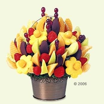 Edible Arrangements Flowers Amp Gifts 1261 La Brea Ave