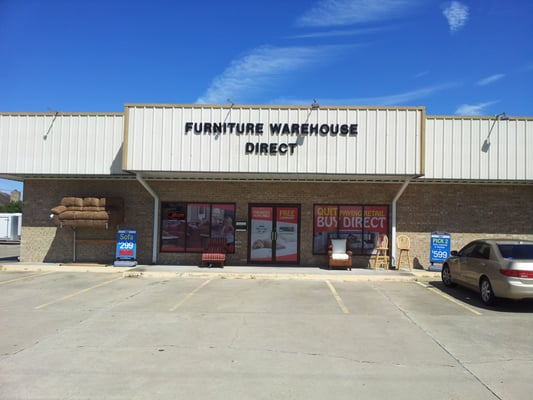Furniture Warehouse Victoria Tx