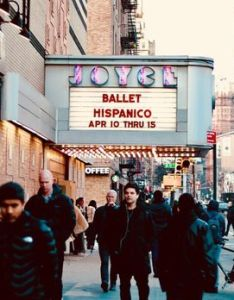 Photo of the joyce theater new york ny united states also photos  reviews performing arts rh yelp