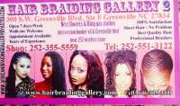 Hair Braiding Gallery 2 - Hrstylister - 300 SW Greenville ...