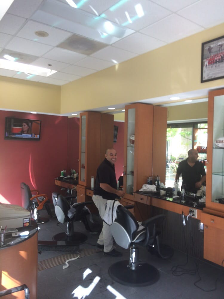 Instyle 63 Reviews Barbers 2200 Clarendon Blvd