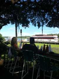 Patios Tiki Bar & Grill - 11 Photos - Traditional ...
