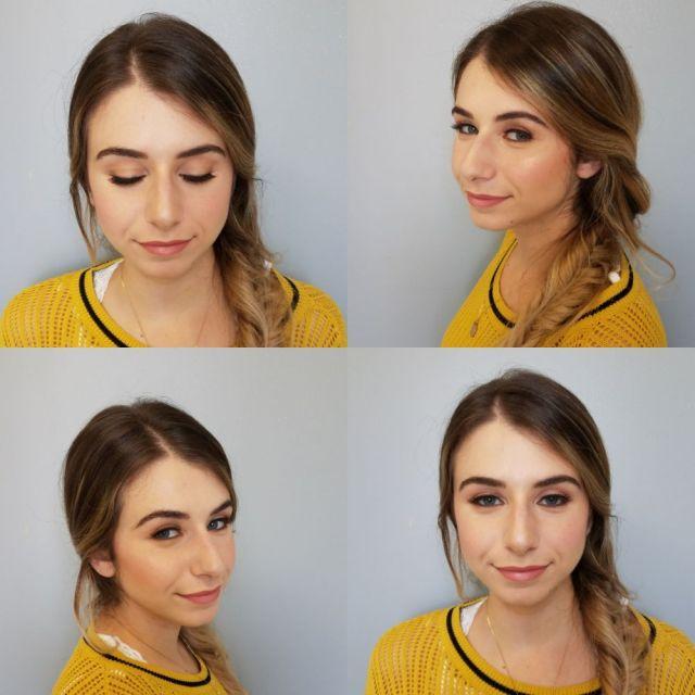 my hair & makeup - 24 photos - makeup artists - manhattan