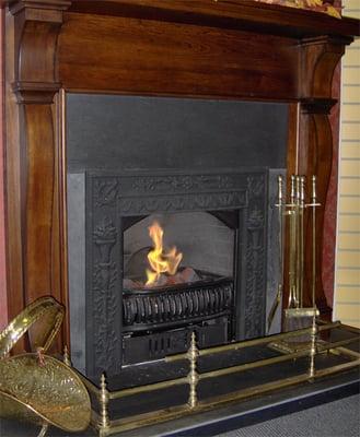 Victorian Fireplace Shop