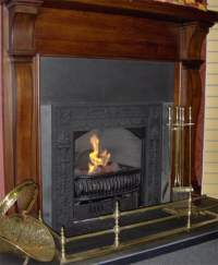 Victorian Fireplace Shop - Fireplace Services - 1022 N ...
