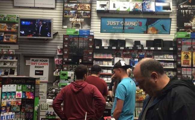 Gamestop Electronics Rancho Cucamonga Ca Yelp