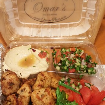 Omars Kitchen  Bakery  173 Photos  381 Reviews  Halal