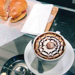 Casa Toscana Fulton Center  Bakeries  Reviews  New York