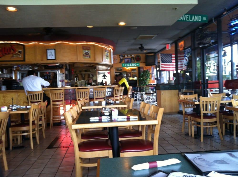 Nello's Pizza Mesa - Mesa, AZ, United States