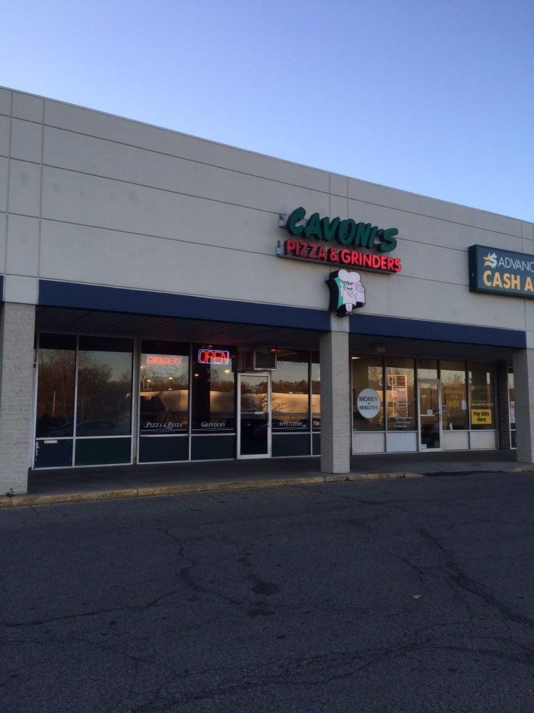 Closest Restaurants Near Me