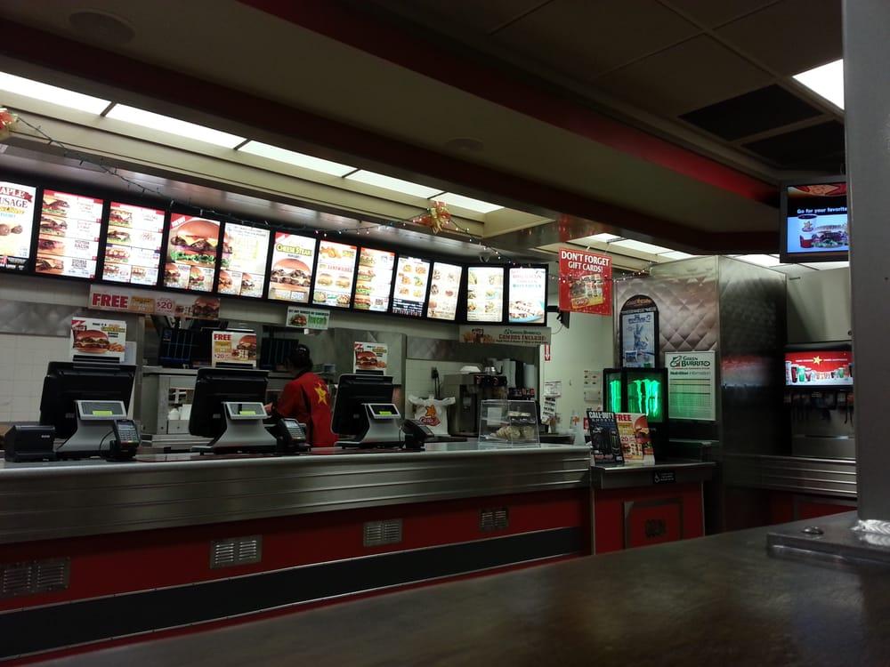 Restaurants Near Me Fast Food