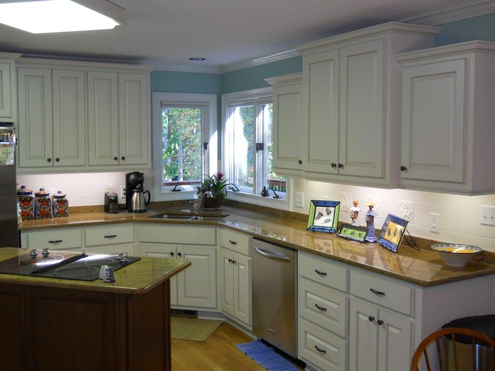 Paint Kitchen Cabinets Marietta Ga   Dandk Organizer