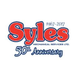 syles mechanical services plumbing