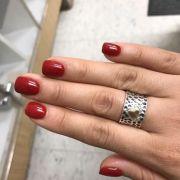 velvet nails - 27 & 45