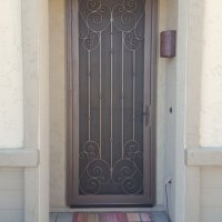 First Impression Security Doors