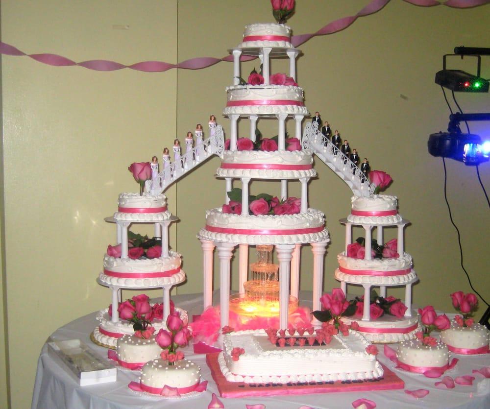 Quinceanera Cake Yelp