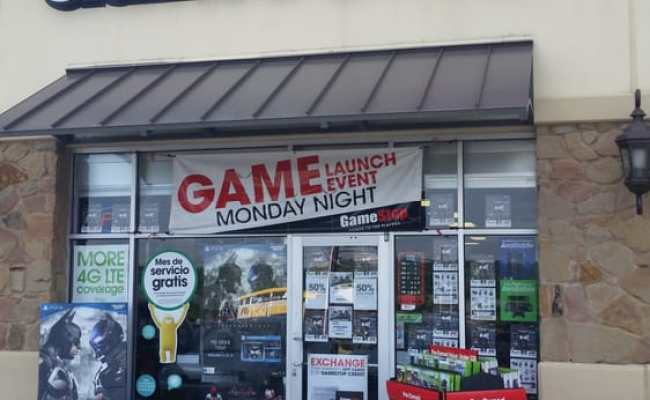 Gamestop Video Game Stores 562 Alta Mere Dr Far West