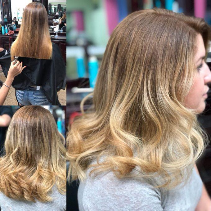 annie's salon and day spa - 297 photos & 42 reviews - hair