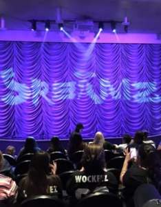 Photo of jabbawockeez las vegas nv united states before the show also photos  reviews performing arts  rh yelp