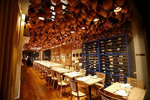 Greek Restaurant 59th Street