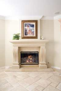 Photos for Elegant Fireplace Mantels - Yelp