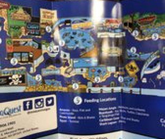 Photo Of Seaquest Las Vegas Las Vegas Nv United States Map