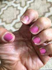 unique nails - 11 nail