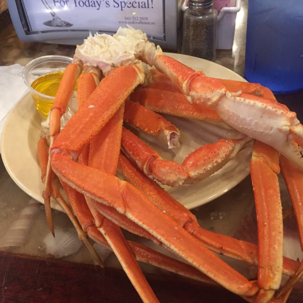 Seafood Buffet Restaurants Near Me