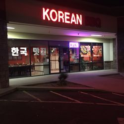 Korean BBQ  Order Online  37 Photos  78 Reviews