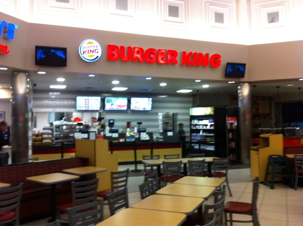 Cheap Fast Food Restaurants Near Me