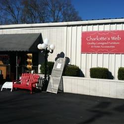 Charlotte's Web - 18 Reviews - Antiques - 4175 Lyndon Way ...