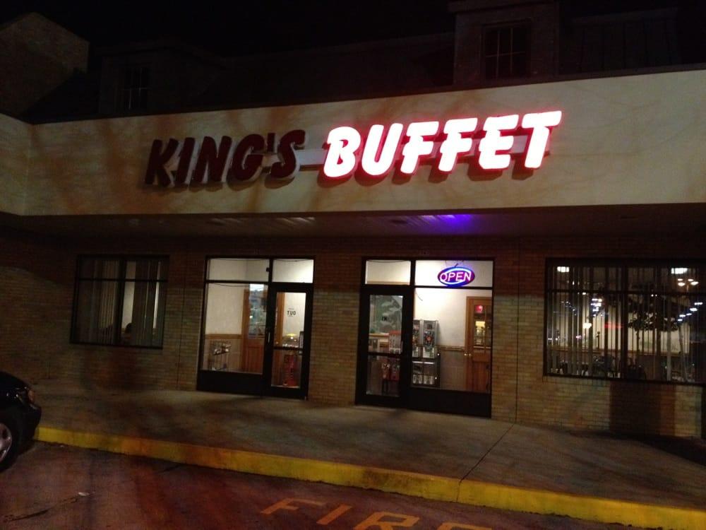 Buffet Near Me Milwaukee